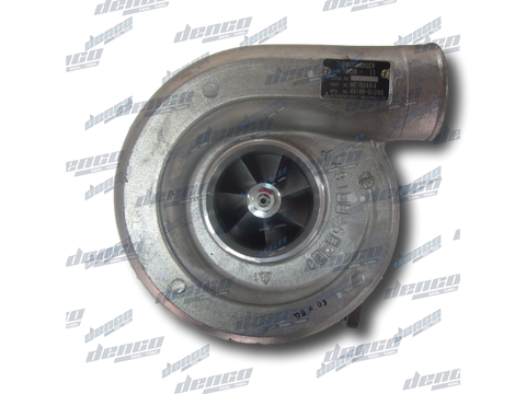 Me150484 Turbocharger Td08H Mistubishi Fuso Truck And Bus 6D24Ti Genuine Oem Turbochargers