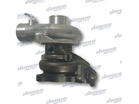 Mr355222 Turbocharger Td04 Mitsubishi 4D56T Triton And Pajero [Up To 1996] Genuine Oem Turbochargers