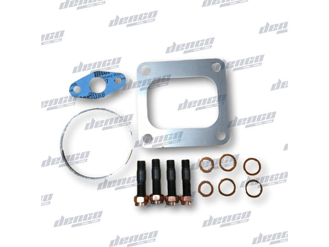 TURBO FITTING KIT TO SUIT ISUZU FXR / GXR SERIES (6UZ1T)