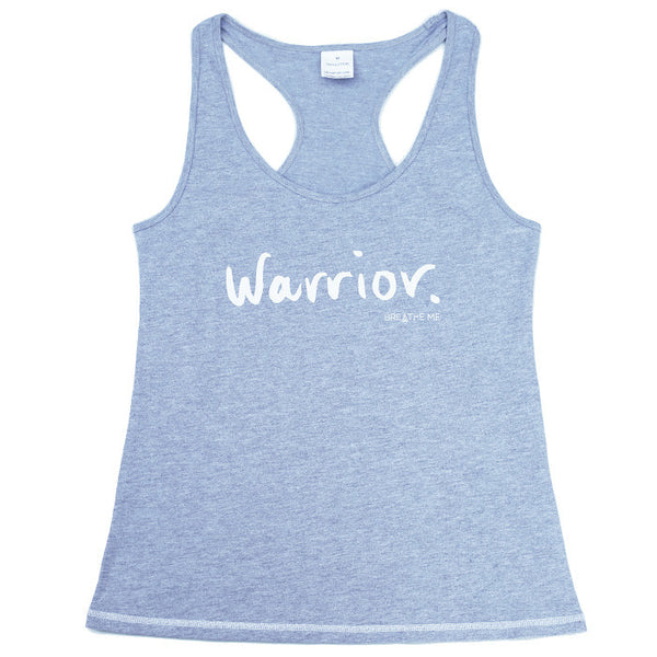 Warrior - Ladies Tank Top