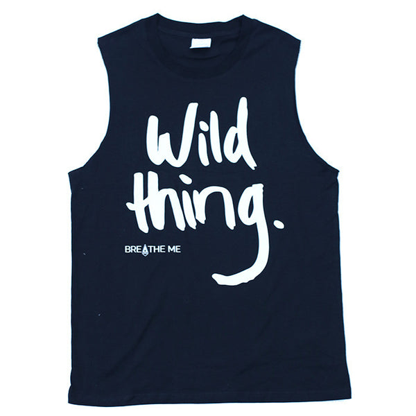 Wild Thing - Mens Tank Top