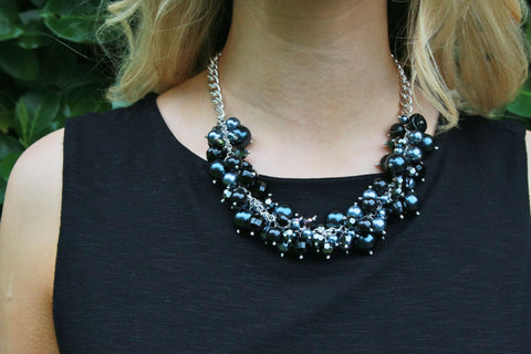 Agatha Necklace