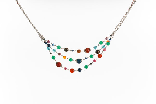 Carleigh Necklace