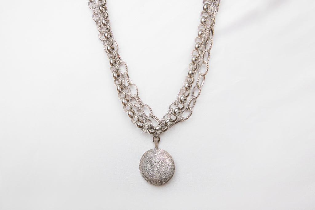 Jackeline Necklace