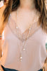 Livvy Necklace