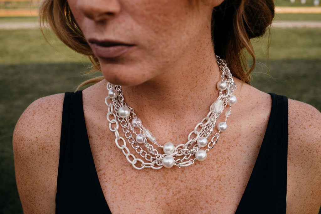 Baileigh Necklace