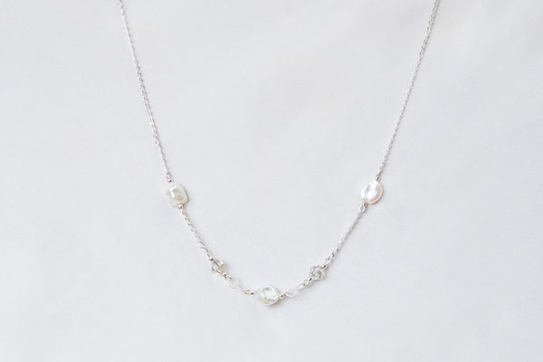 Maeve Necklace - Short