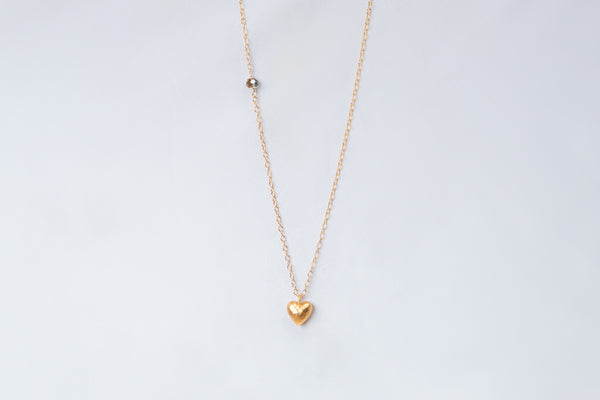 Sidney Necklace - Short