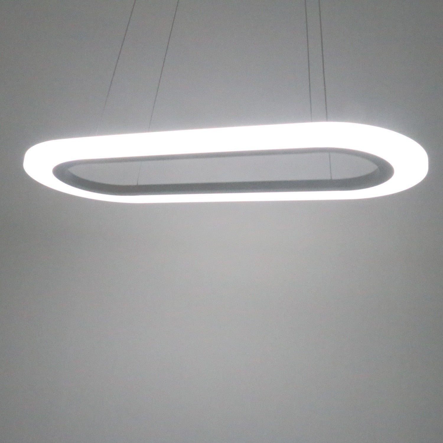 by led lighting pendant opus elan