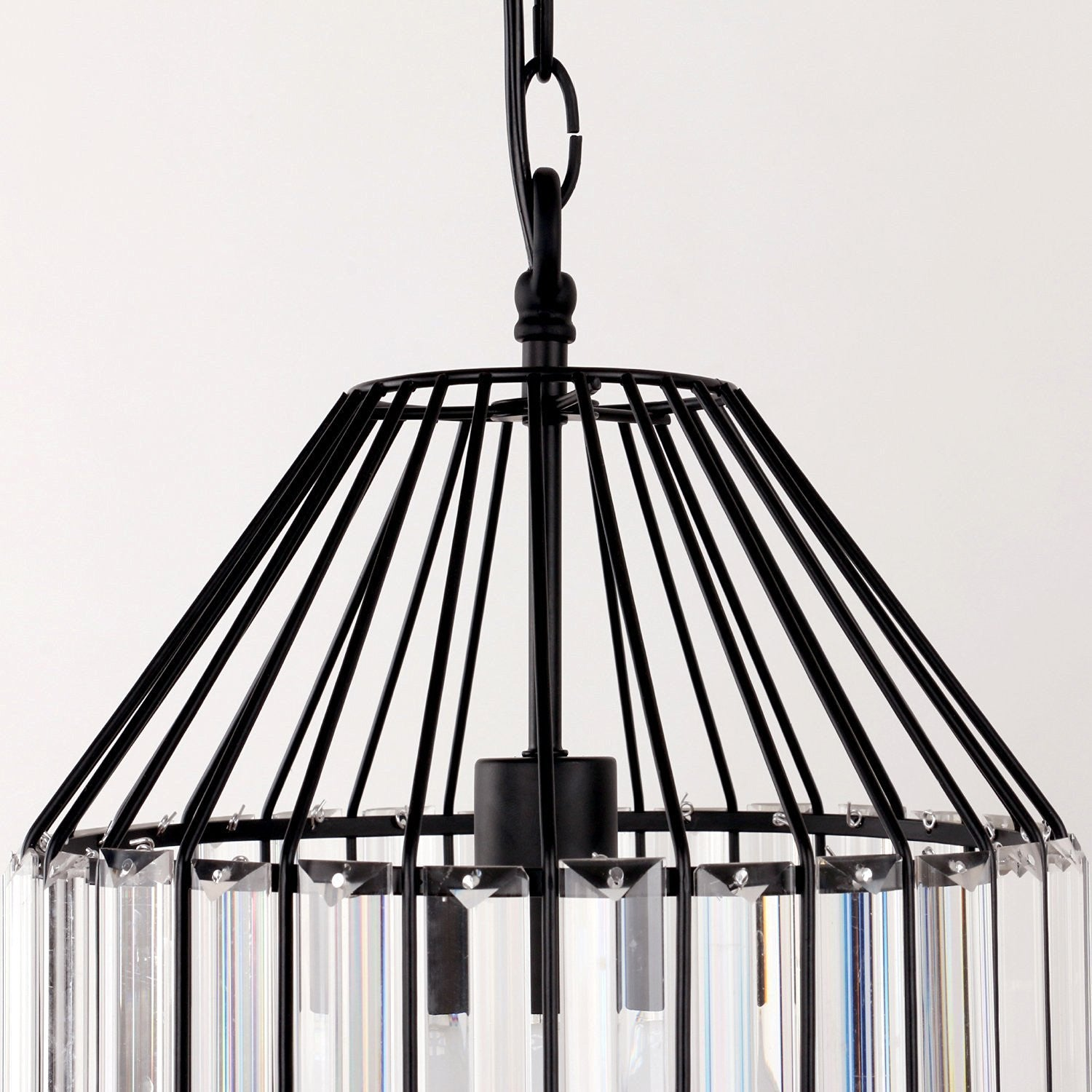 modern crystal lighting lights metal brizzo of shade pendant stores chandelier white comodo picture