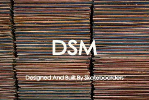 DSM - Dwindle Wood