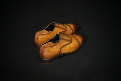 The Churchill - JUST A MEN SHOE