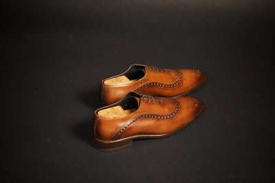 The Blake - JUST A MEN SHOE
