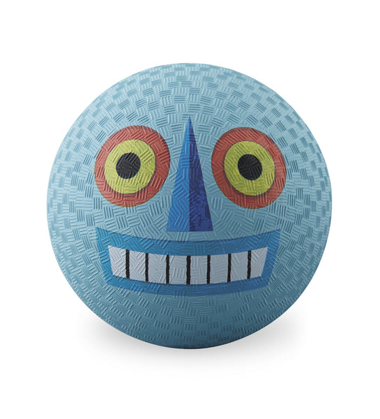 "Crocodile Creek 5"" Creeture Robot Playground Ball - Toyabella.com"