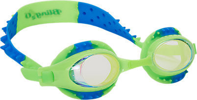 Bling2o Children's Sea Monster Swim Goggles - Sea Algae - Toyabella.com