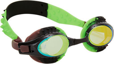 Bling2o Children's Sea Monster Swim Goggles - Stingray Camo - Toyabella.com