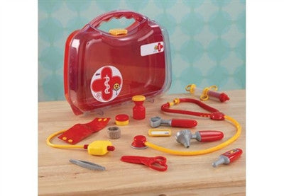 Kidkraft Doctor's Kit Play Set - Toyabella.com