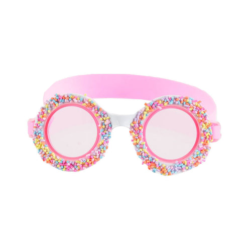 Bling2o Girls Do'nuts For You Swim Goggles - Toyabella.com