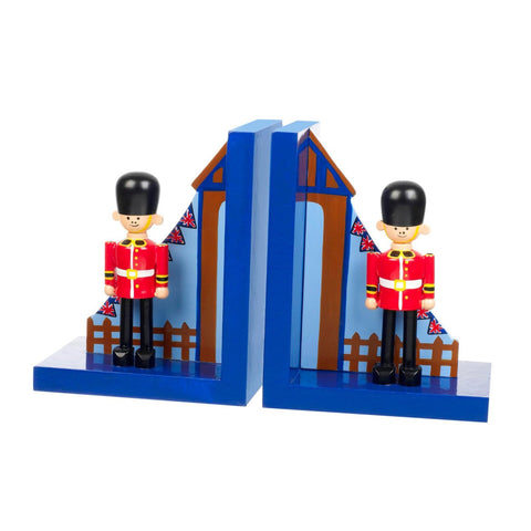 Soldier Bookends by Orange Tree Toys - Toyabella.com