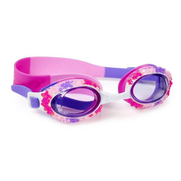 Bling2o Sno Cone Girls Fashion Swim Goggles - Toyabella.com