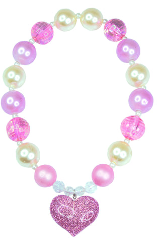 Great Pretenders Young at Heart Necklace - Toyabella.com