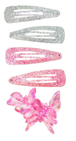 Great Pretenders Fairy Fun Butterfly PT Holder/clips - Toyabella.com