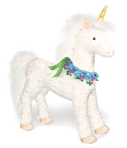 "Capricorn The Unicorn Soft Toy 12"" - Toyabella.com"
