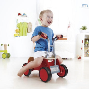 Hape Toys Little Red Rider - Toyabella.com