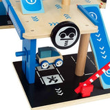 Hape Toys City Parking Garage - Toyabella.com