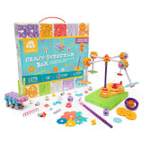 Goldieblox Craft-Struction Box - Toyabella.com