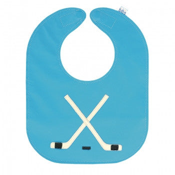 Hockey Leather Bib - Toyabella.com