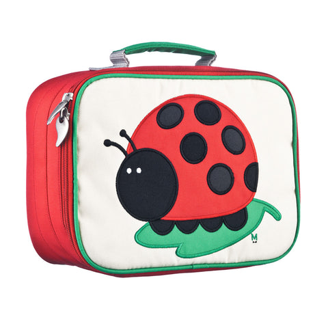 Beatrix NY Lunch Box Juju (Ladybug) - Toyabella.com