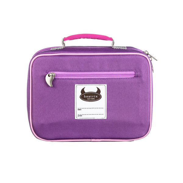 Beatrix NY Lunch Box Penelope (Octopus) - Toyabella.com