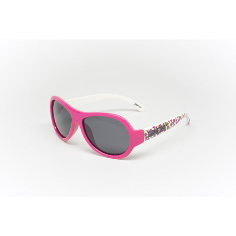 Babiators Polarized Wild Watermelon Kids Sunglasses - Toyabella.com