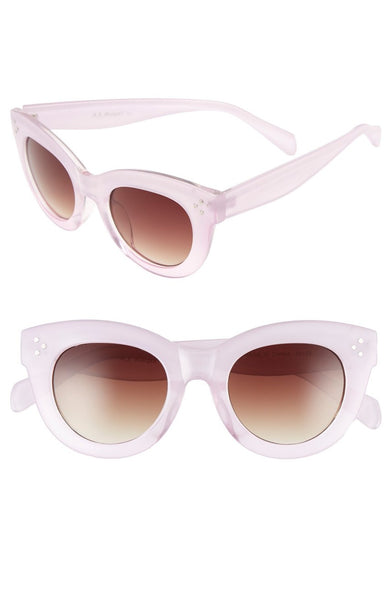 AJ Morgan Eyewear Womens Designer Sunglasses Emma 48mm - Toyabella.com