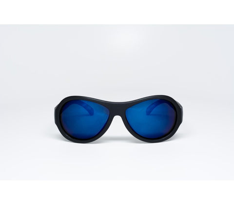 Babiators Polarized Black Ops Kids Sunglasses - Toyabella.com