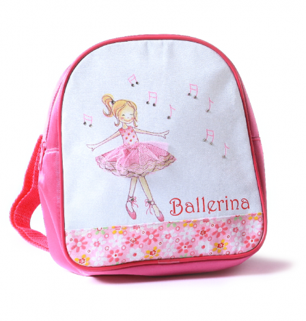 Great Pretenders Pretty Ballerina Backpack - Toyabella.com