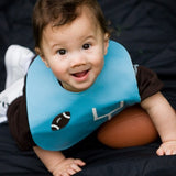 Football Leather Bib - Toyabella.com