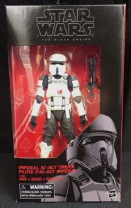 Star Wars black series target exclusive imperial at act driver