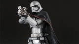 BANDAI S.H. Figuarts Star Wars Captain Phasma