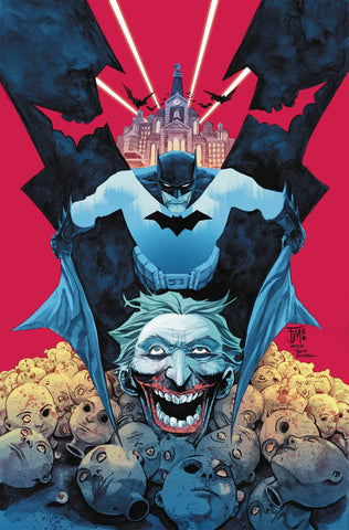 DETECTIVE COMICS VOL. 2 #52 FRANCIS MANAPUL NEW 52 HOMAGE COVER VARIANT