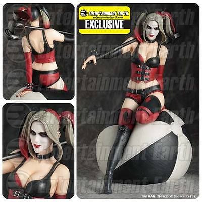 Fantasy Figure Harley Quinn - EE Exclusive