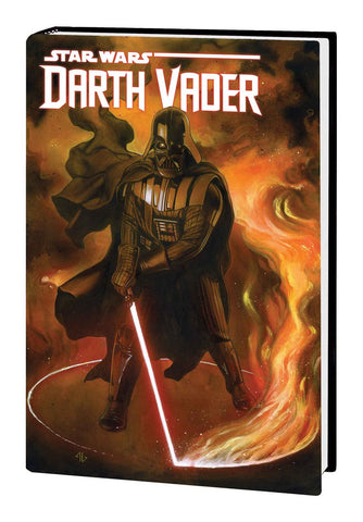 STAR WARS: DARTH VADER VOL. 1 HC (GRANOV COVER)