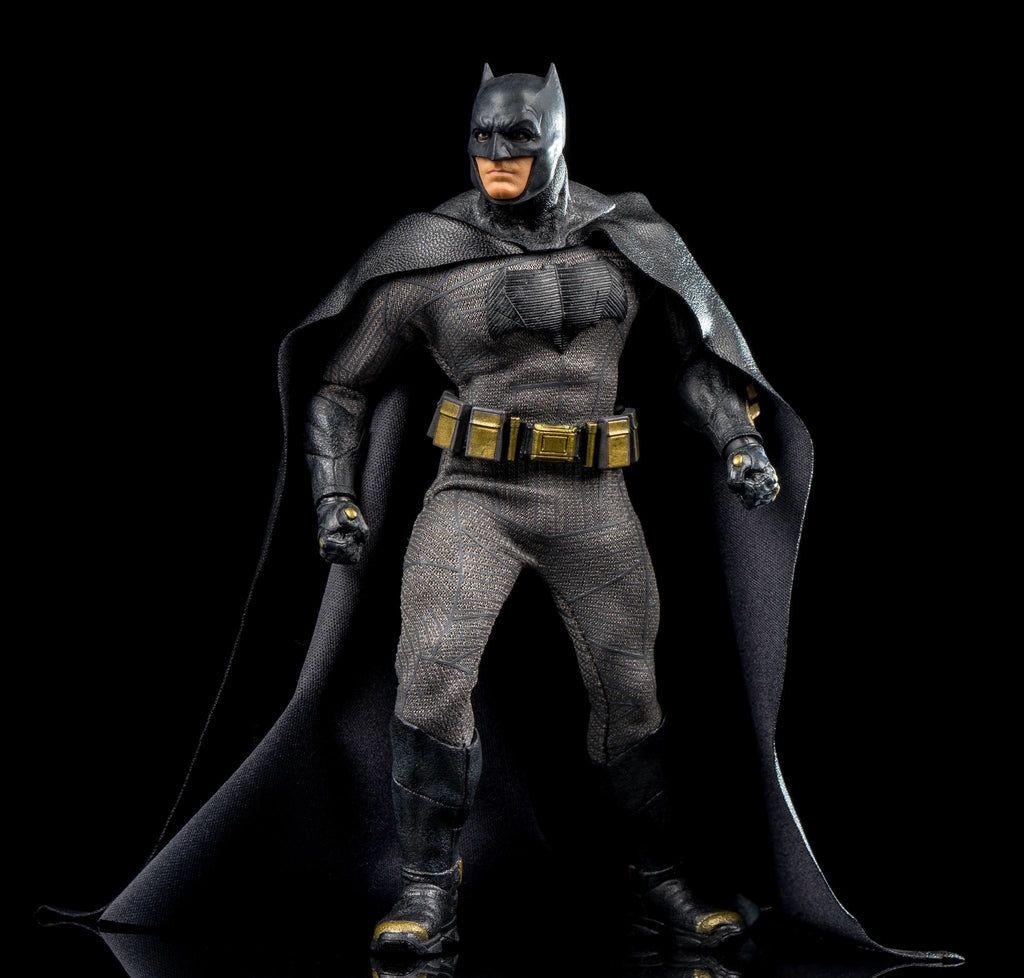 Mezco One 12 Collective Batman Vs Superman Dawn Of