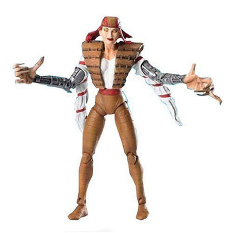 "Marvel Legends 6"" Action Figures Series 13: Lady Deathstrike"