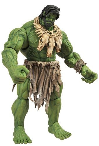 Marvel Select: Barbarian Hulk Action Figure