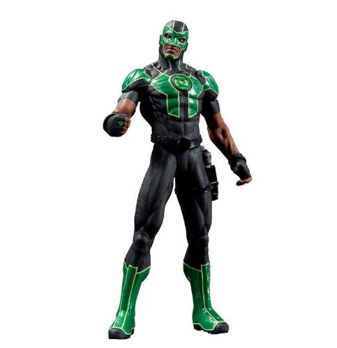 DC Collectibles: Green Lantern Simon Baz Action Figure