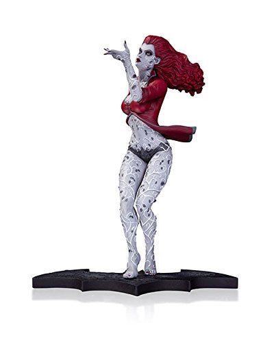 DC Collectibles Batman Arkham Asylum: Poison Ivy Statue