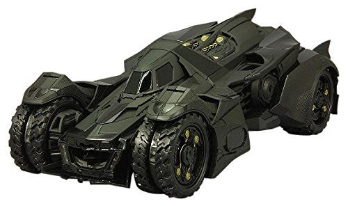 Hot Wheels Elite Batman Arkham Knight Batmobile Vehicle (1:18 Scale)