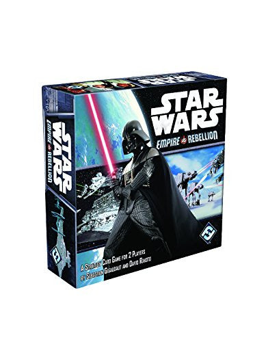 Star Wars: Empire vs Rebellion FFG